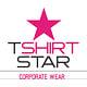 TSHIRTSTAR Corporate Wear
