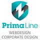 PRIMA LINE Berlin – Webdesign, Corporate Design, 360° Touren
