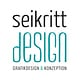 seikritt design – Grafikdesign & Konzeption