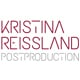 Kristina Reissland Postproduction