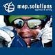 mapsolutions GmbH / map.communications ®