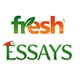 Fresh Essays UK