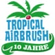 Tropical Airbrush