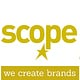 Scope /we create brands