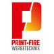 Print Fire Werbetechnik, Oliver Drews