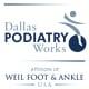 Dallas Podiatry Works