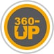 360-up virtual tour marketing
