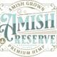 Amish Reserve Ltd