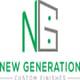 New Generation Custom Finishes