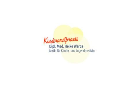 Logo / Signet – Heike Warda