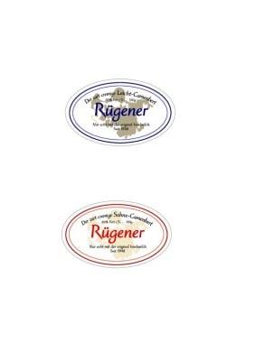 Redesign der Marke Rügener Badejunge im Rahmen einer Semesteraufgabe Verpackungsdesign