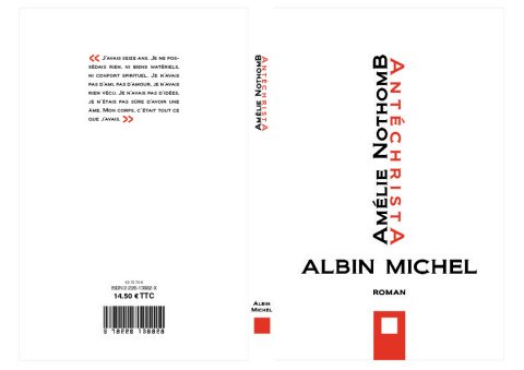 Buchcover Redesign