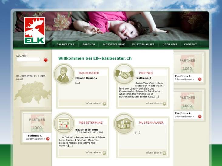 ELK – www.elk-bauberater.ch