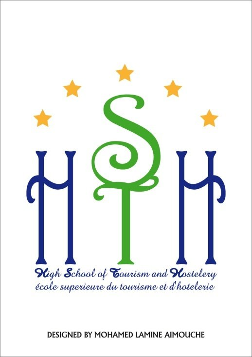 LOGOS FOR HIGH SCHOOL OF TOURISM