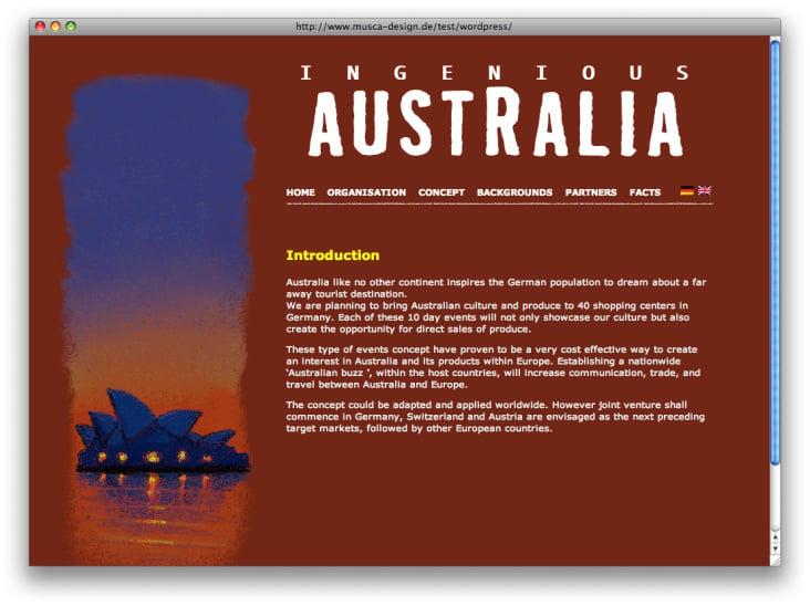 ingenious-australia