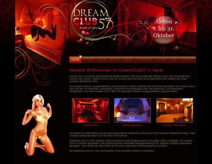 Dreamclub57 – www.dreamclub57.de