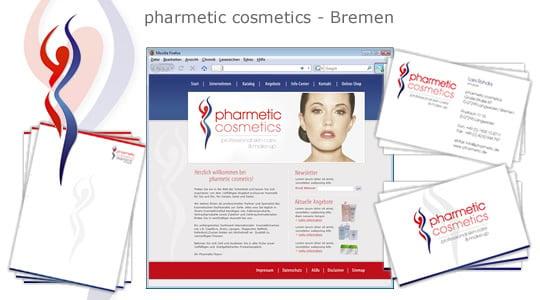 pharmetic cosmetic – Bremen