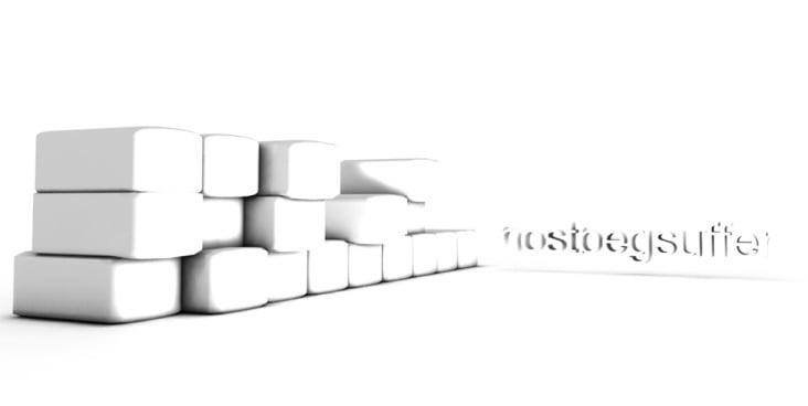 hostbegsuffer! blog