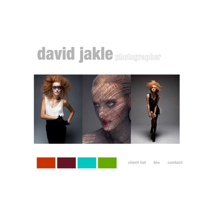 David Jakle