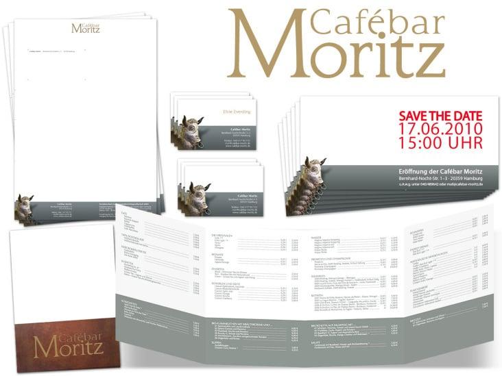 Cafébar Moritz [Hamburg]