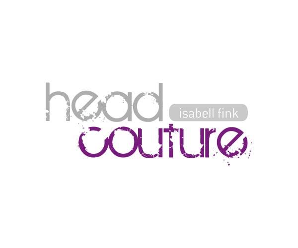 Logoentwicklung HeadCouture