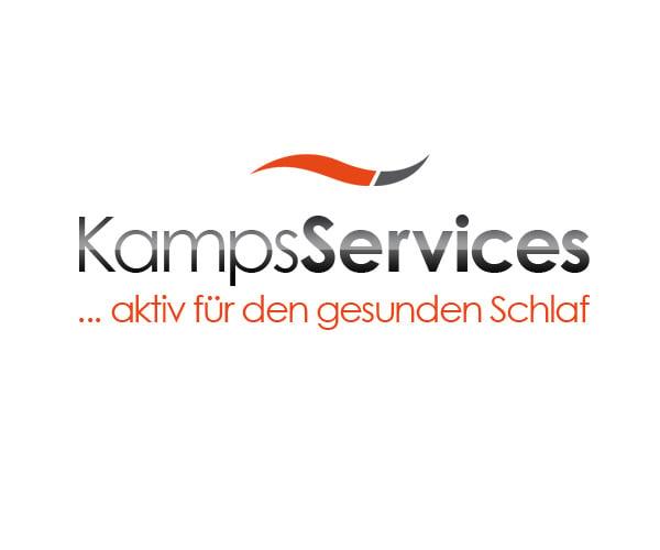 Logo Kamps Services