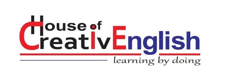 House of Creative English