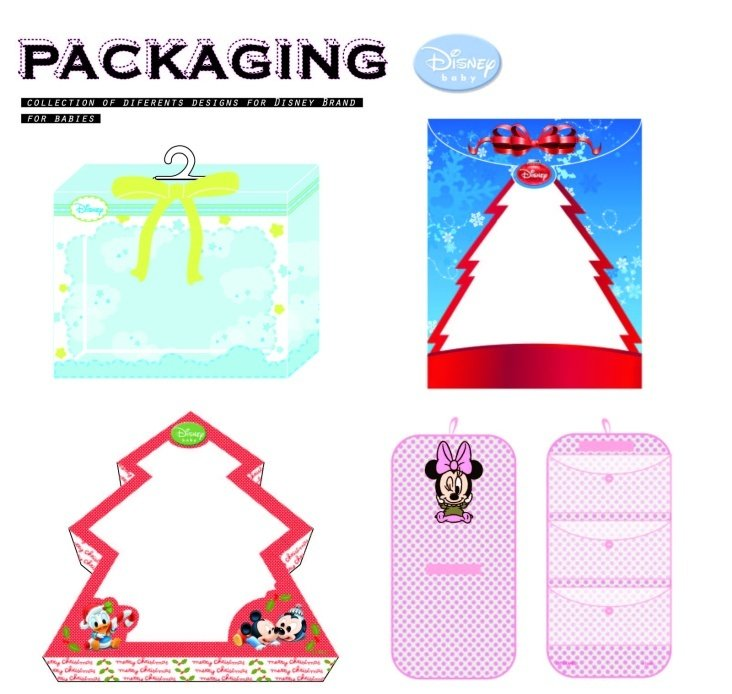 Packaging 3