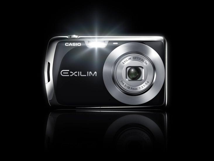 Casio Cam 11