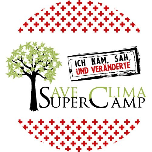 JRK-Supercamp-Logo auf Button