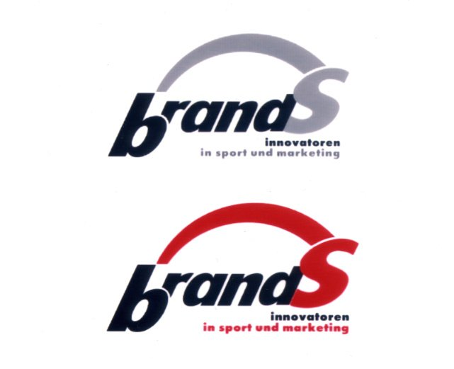 brands sport ran logokombinationcreation