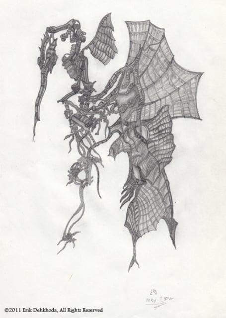 Dragon #02