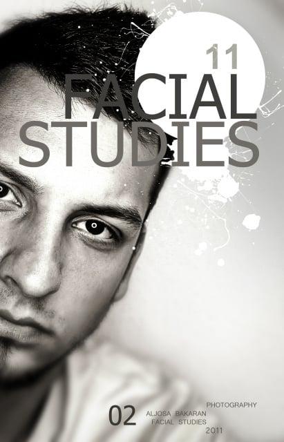 Facial Studies 02