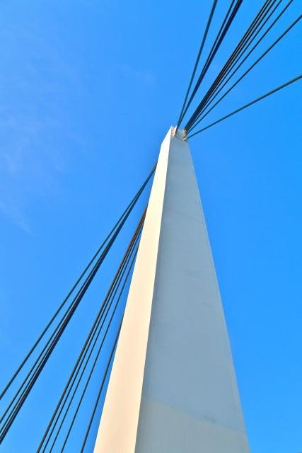 Detail Brücke