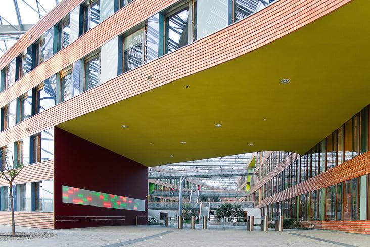 Umweltbundesamt Dessau– Rosslau