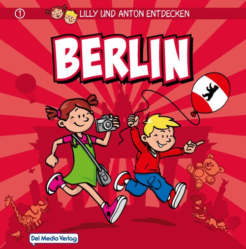 Kinderbuch Berlin