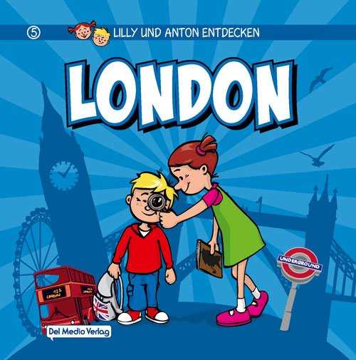 Kinderbuch London