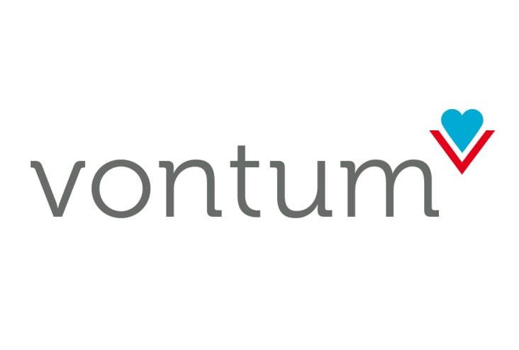 Logo Design für das Modelabel Vontum