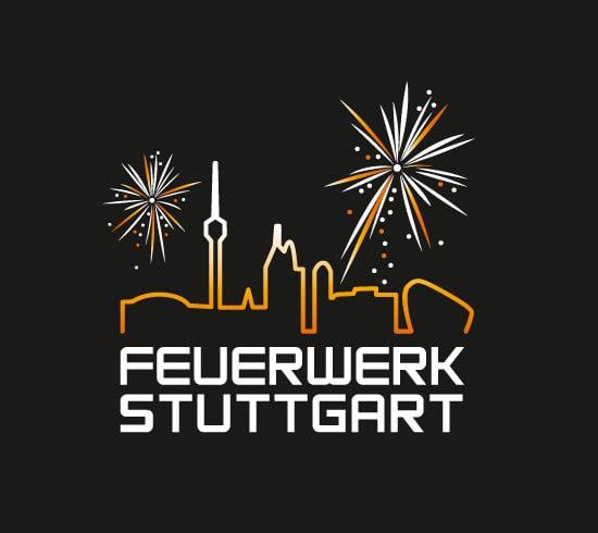 Wort- und Bildmarke für Feuerwerk Stuttgart