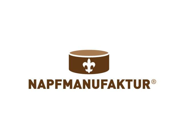 Signet für Napfmanufaktur