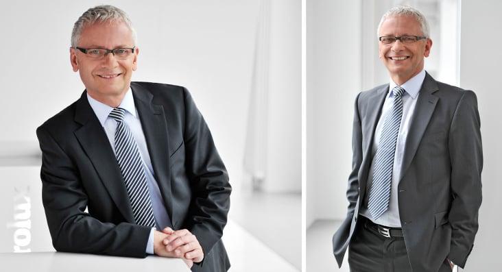 Business Portraits © Jurga Graf