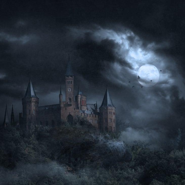 Soundtales Production – Dämonen der Nacht (Hörspiel)
