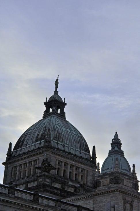 Kuppel Reichsgericht