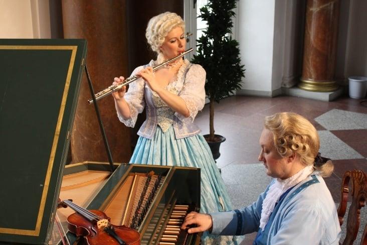 Berliner Residenz-Konzerte 4