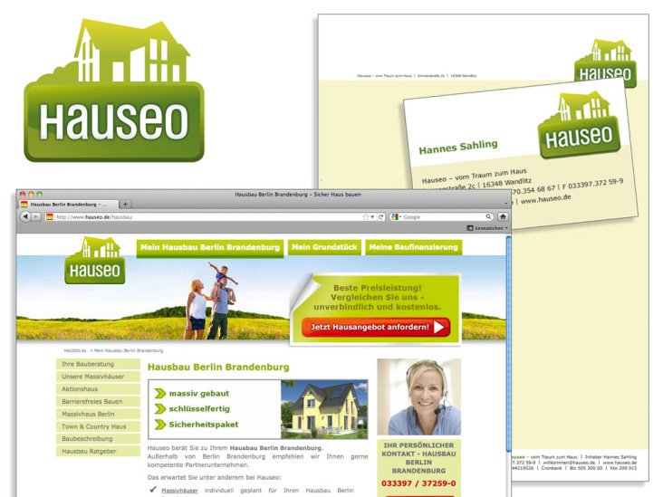 Hauseo – Immobilien in Berlin u. Brandenburg