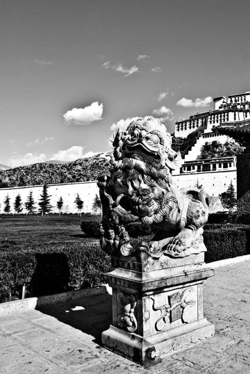 China / Tibet