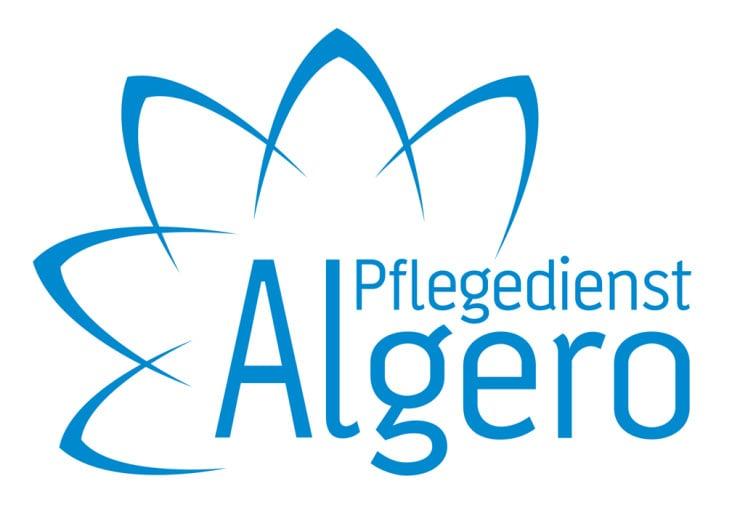 Algero Logo