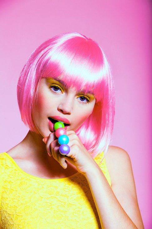Candy Warhol By TOMAAS