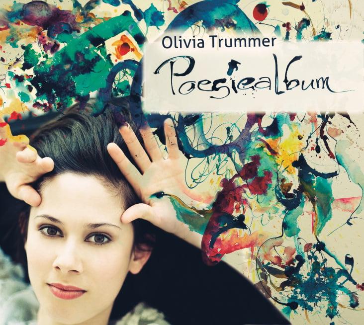 CD-Cover– Fotografie, Illustration und Gestaltung