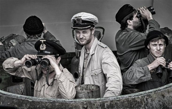 ZDF History Doku– U 513,  eine Loopfilm Production